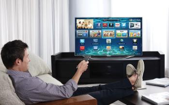 Come collegare lo smart tv ad internet
