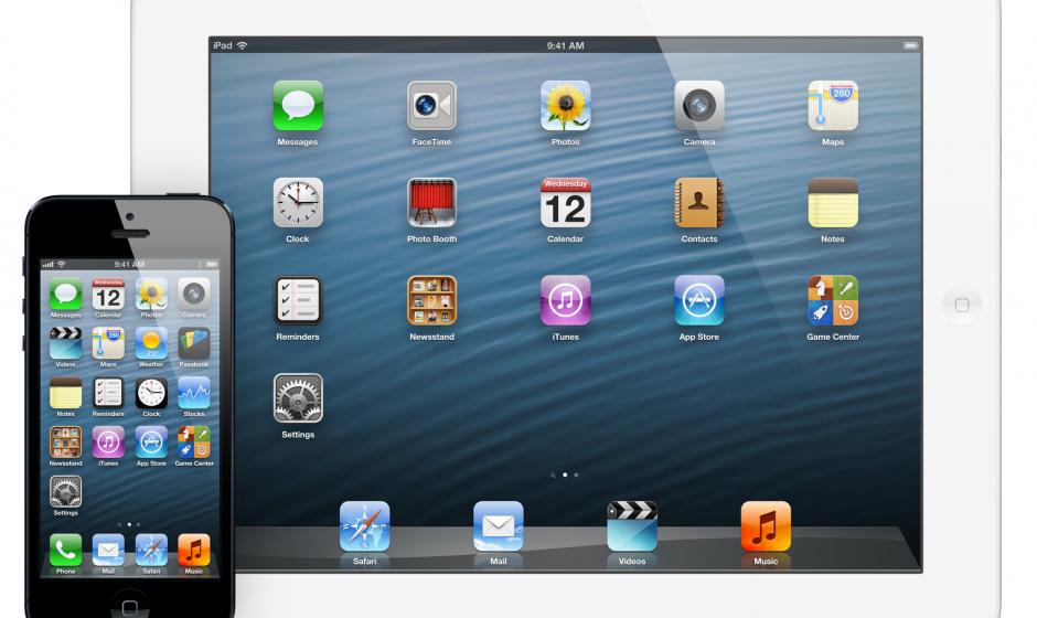 Come fotografare schermo (Screenshot) di iPhone/iPad