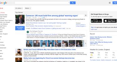 Google News a rischio in Italia e Spagna