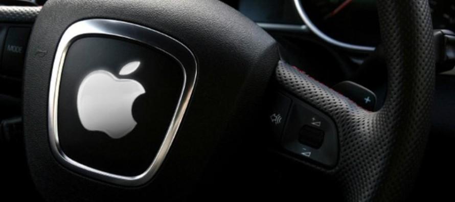 Apple continua il progetto dell'automobile ideata da Steve Jobs
