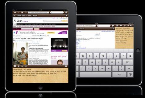 Guida iPad: quale browser scegliere per navigare