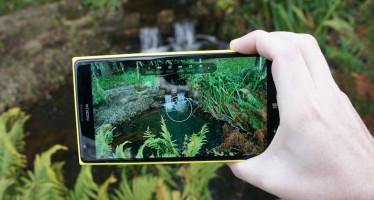 Lumia Camera aggiornamento per Lumia 1520, 930 e 830