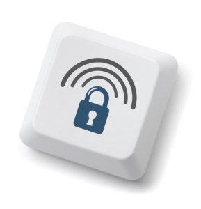 Navigazione sicura con WPA /WPA2