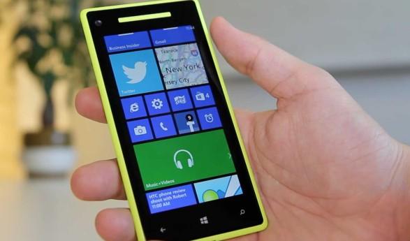 Suoneria Windows Phone. Come disattivare e regolare suoni e suoneria