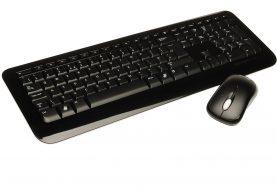 Come installare una tastiera e un mouse wireless