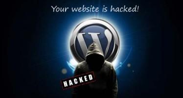 WordPress. 1.3 milioni di siti a rischio attacchi hacker