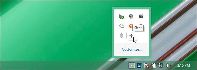 Aggiungere programmi alla barra di avvio - collegamento presente nella barra Startup