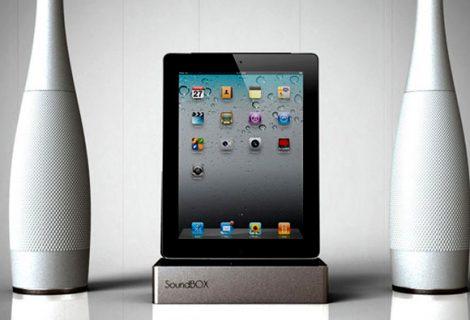 Altoparlanti bluetooth: come collegarli all'iPad