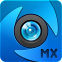 App fotocamera per Android CameraMX