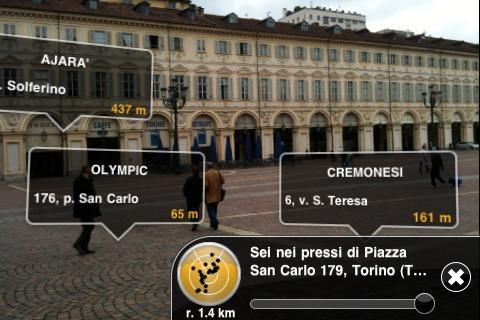 Foto geolocalizzate sui social network usando i dati GPS