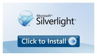 Installazione Silverlight