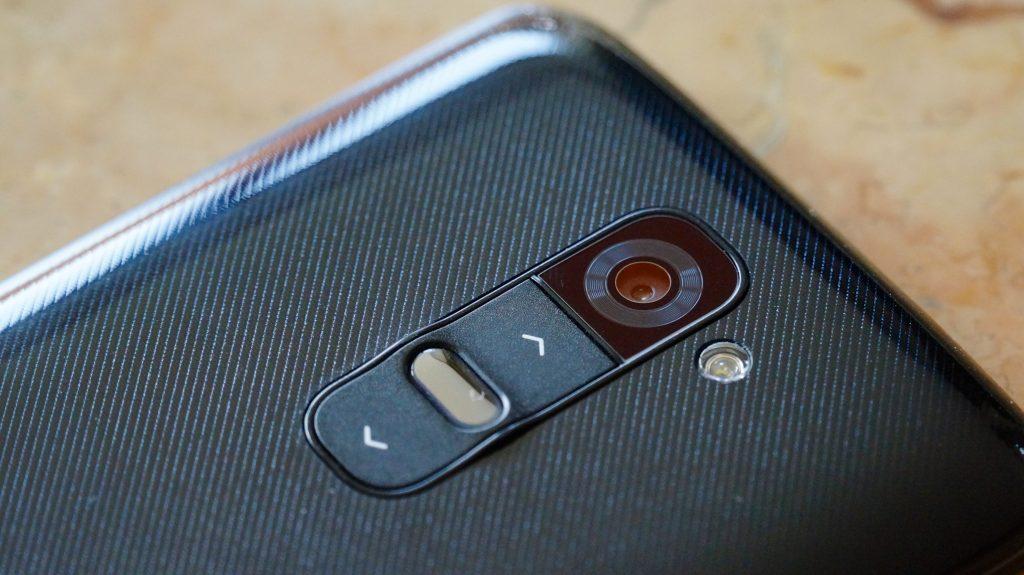 Recensione lg g2 potentissimo smartphone android - Smartphone con tasti ...