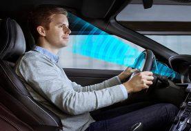 Nuovo sensore Volvo per una guida più sicura