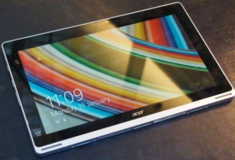 Recensione Acer Aspire Switch 11: per chi ha poche pretese