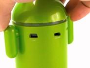 Android. Usare lo smartphone come altoparlante