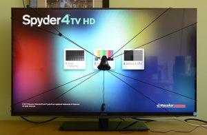 Spyder TV HD, un valido alleato per regolare lo schermo TV