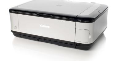Recensione Canon Pixma: la piccola alleata di stampa