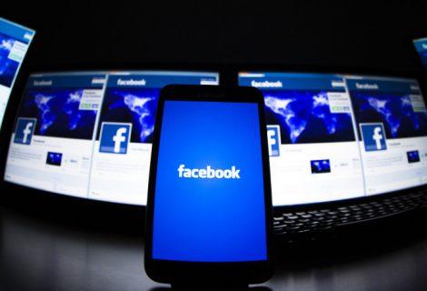 Post di Facebook contrassegnati come spam: la battaglia contro lo spam va male?