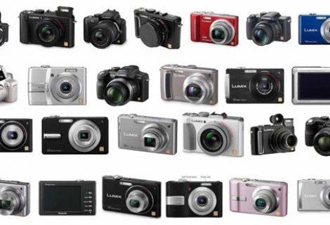 Scegliere una fotocamera digitale: a cosa stare attenti