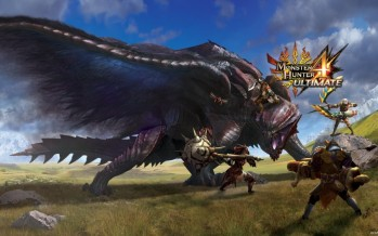 Monster Hunter 4 Ultimate: la recensione