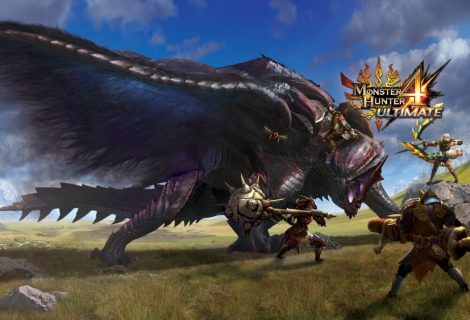 Monster Hunter 4 Ultimate: la recensione