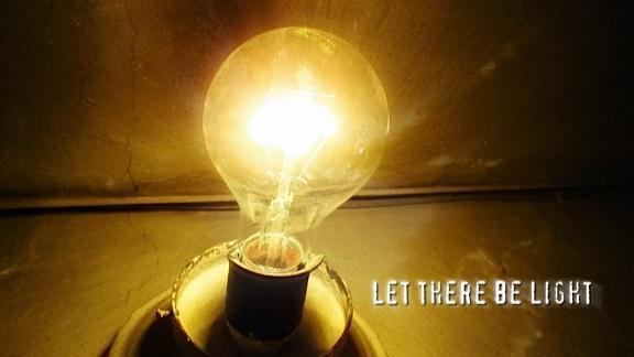 Video con l'iPhone: limitiamo l'uso della luce