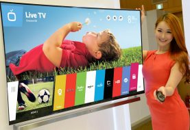 LG Smart Tv: recensione dell'interfaccia intelligente