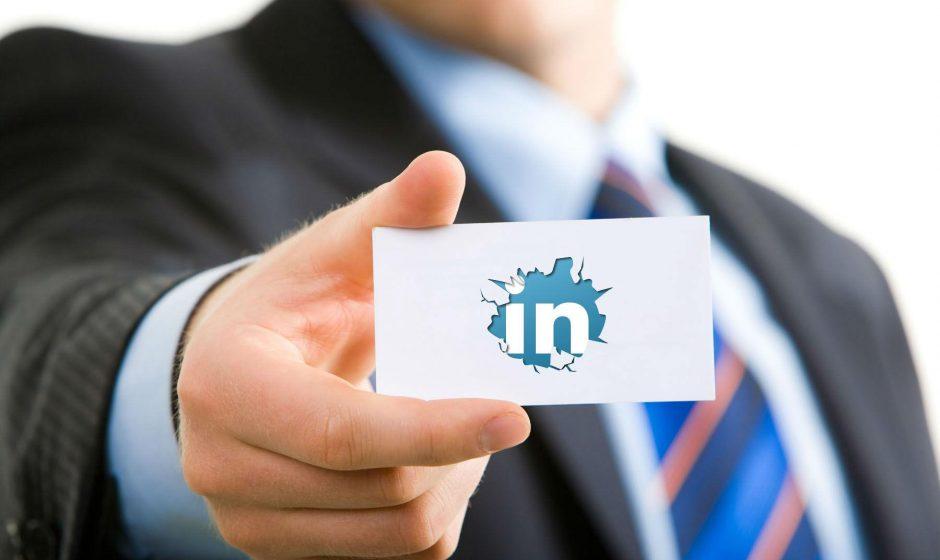 Come scrivere una referenza su LinkedIN