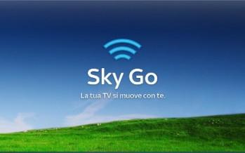 Sky Go su PC: guida completa per l'utilizzo