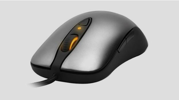 Sensei Pro Grade Laser mouse videogiochi