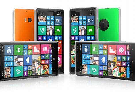 Nokia Lumia 830. Caratteristiche e prova completa