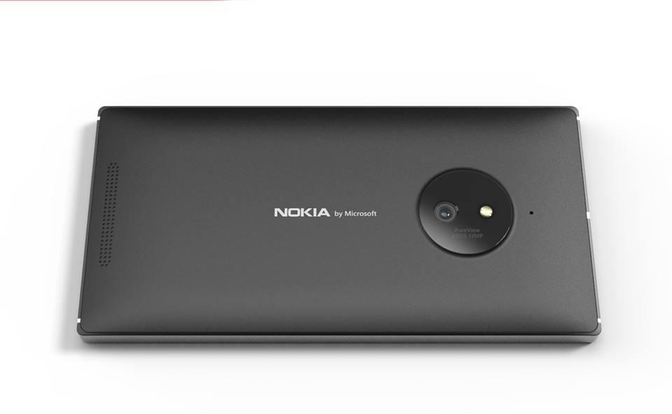 Caratteristiche Nokia Lumia 830: la fotocamera
