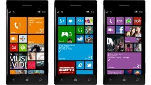Impostazioni di Windows Phone 8: la schermata di blocco