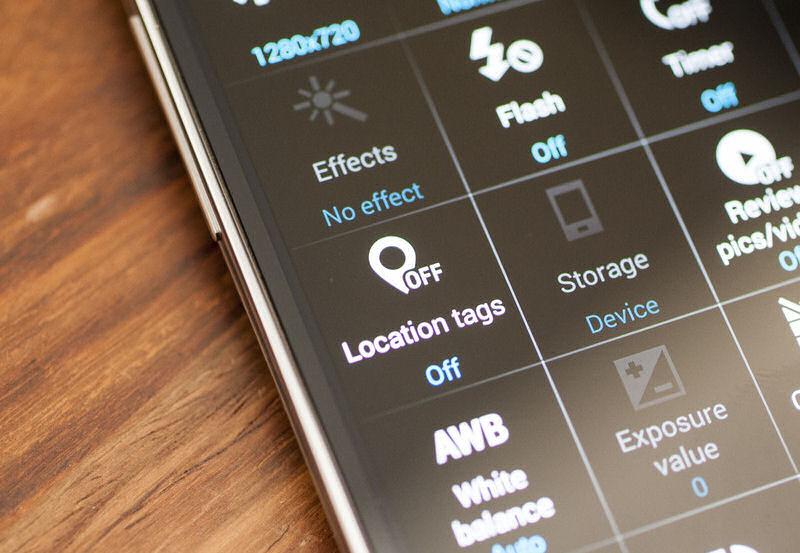 Come gestire la localizzazione Android: come gestire il geo tag delle foto