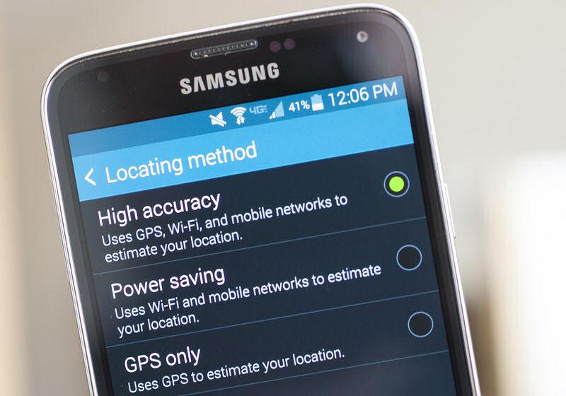 Come gestire la localizzazione Android: scegliere la modalità e la precisione della localizzazione