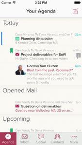 Migliori app calendario per Android e iOS: Cloze
