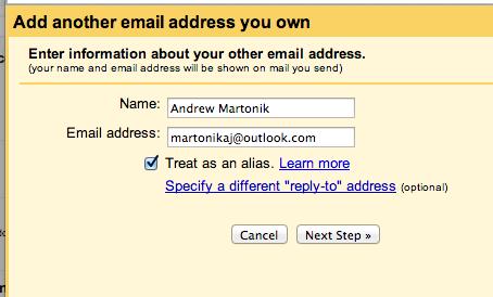 Usare Gmail per spedire e ricevere mail da altri account: come aggiungere gli indirizzi di proprietà