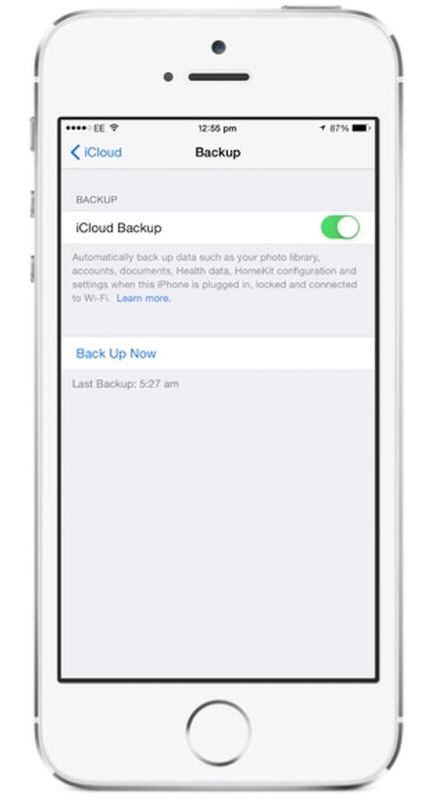 Come trasferire i contatti da un iPhone all'altro: sincronizzare i contatti