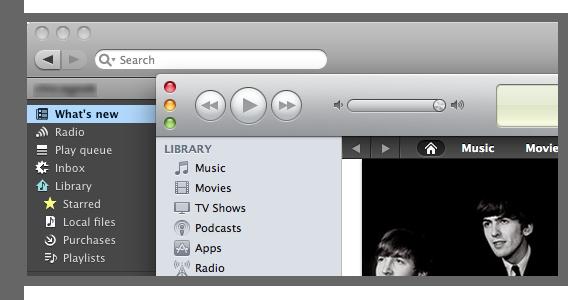 iTunes, trucchi e segreti: i tasti di scelta rapida