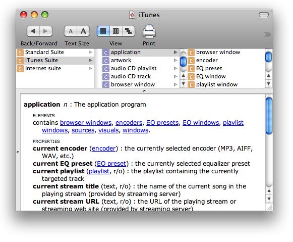 iTunes, trucchi e segreti: ottenere il massimo della personalizzazione con AppleScript