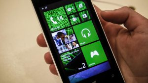 Impostazioni di Windows Phone 8: l'accessibilità