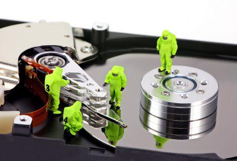 Recuperare i dati da un PC rotto. I metodi che funzionano