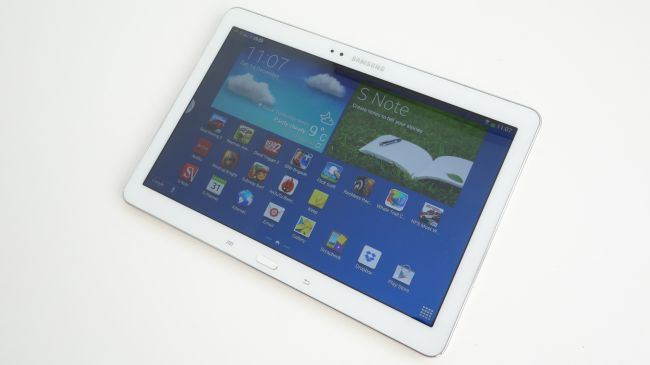Samsung Galaxy Note 10.1: le caratteristiche del tablet Top Level di Samsung.