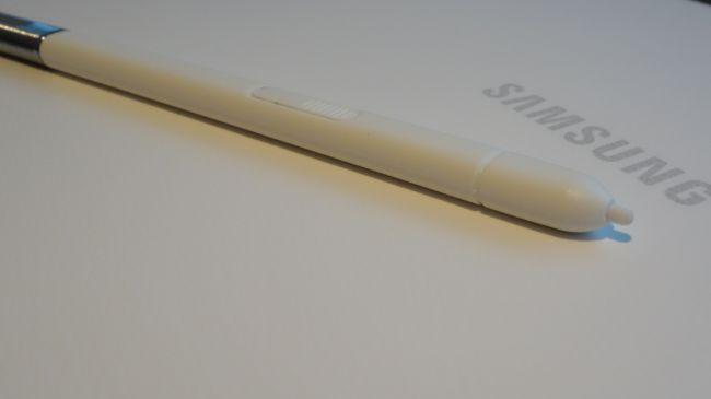 Samsung Galaxy Note 10.1: S Pen, la vera protagonista di questo Tablet.