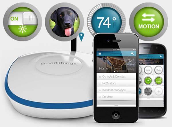 """Samsung Artik: sarà il cuore del nuovo """"Internet delle cose""""?"""