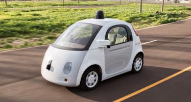 Google Car. Come funziona l'auto che si guiderà da sola