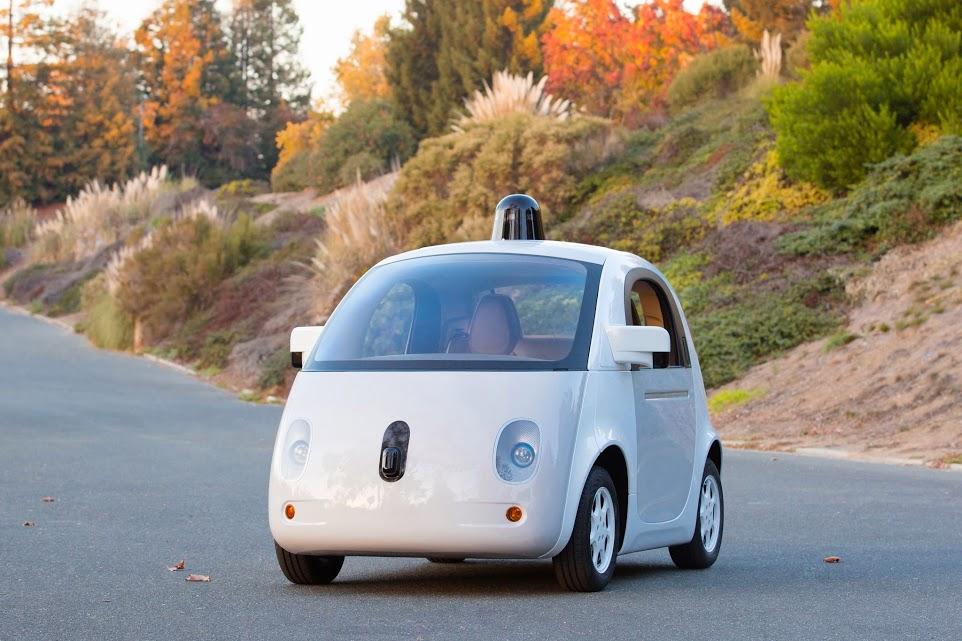 Google Car: in arrivo la prima auto senza conducente che si guida da sola.