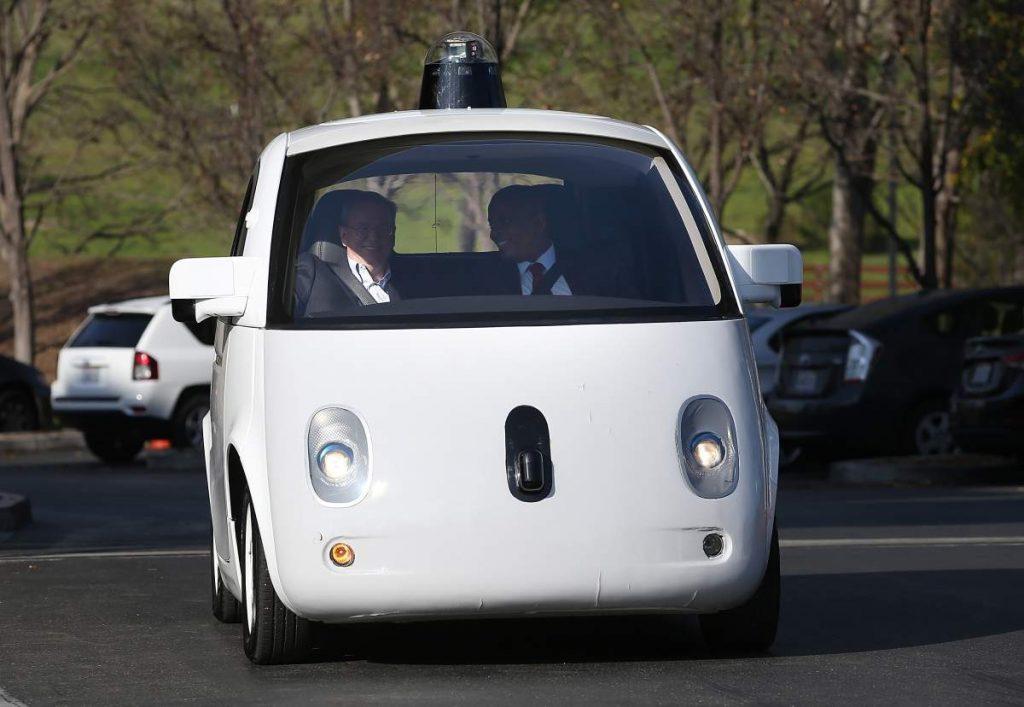 Google Car: velocità e autonomia limitata per questo gioiello tecnologico.