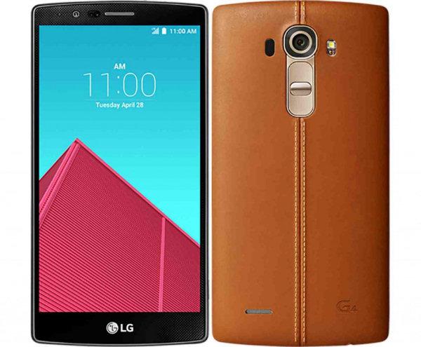 Recensione LG G4: ecco svelato il nuovo smartphone top di gamma erede del G3.