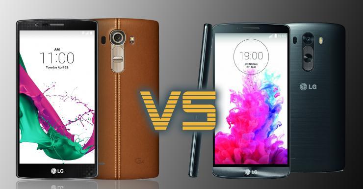 Recensione LG G4: quali sono i vantaggi rispetto al G3?